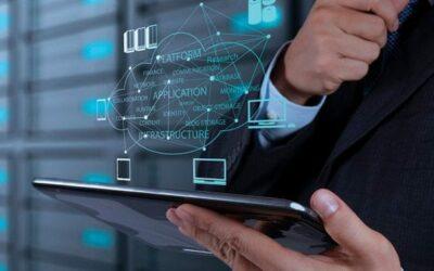 Recrutement d'un commercial Cloud (Informatique & Telecom)