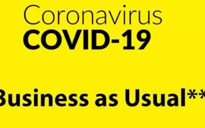COVID-19 : Comment Infiny link assure la continuité de vos services