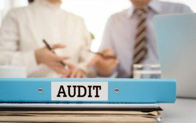 5 bonnes raisons de faire un audit informatique