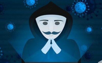 Covid-19 et cyber-criminalité : les pièges a éviter