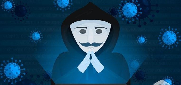 Protegez vos datas des cyber menaces